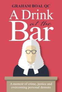 A Drink at the Bar - Graham Boal