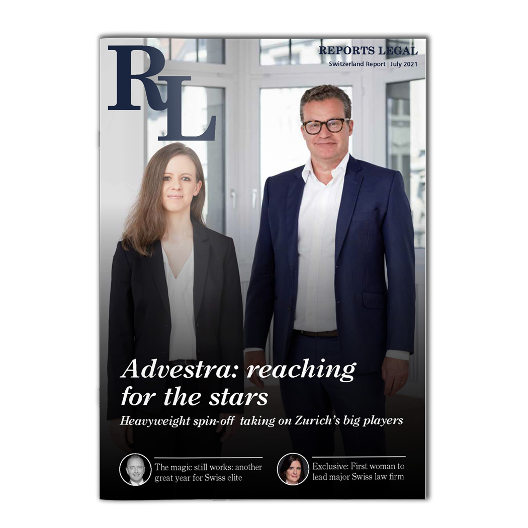 Issue 2: Switzerland Report